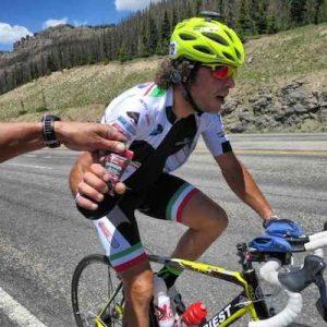 integratori nel ciclismo
