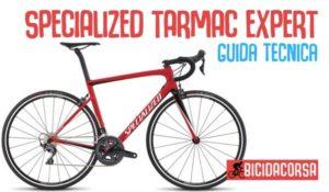 specialized tarmac