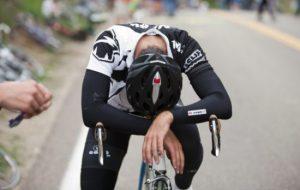 sovrallenamento ciclismo