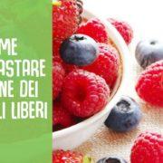 benefici antiossidanti
