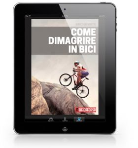 dimagrire in bici