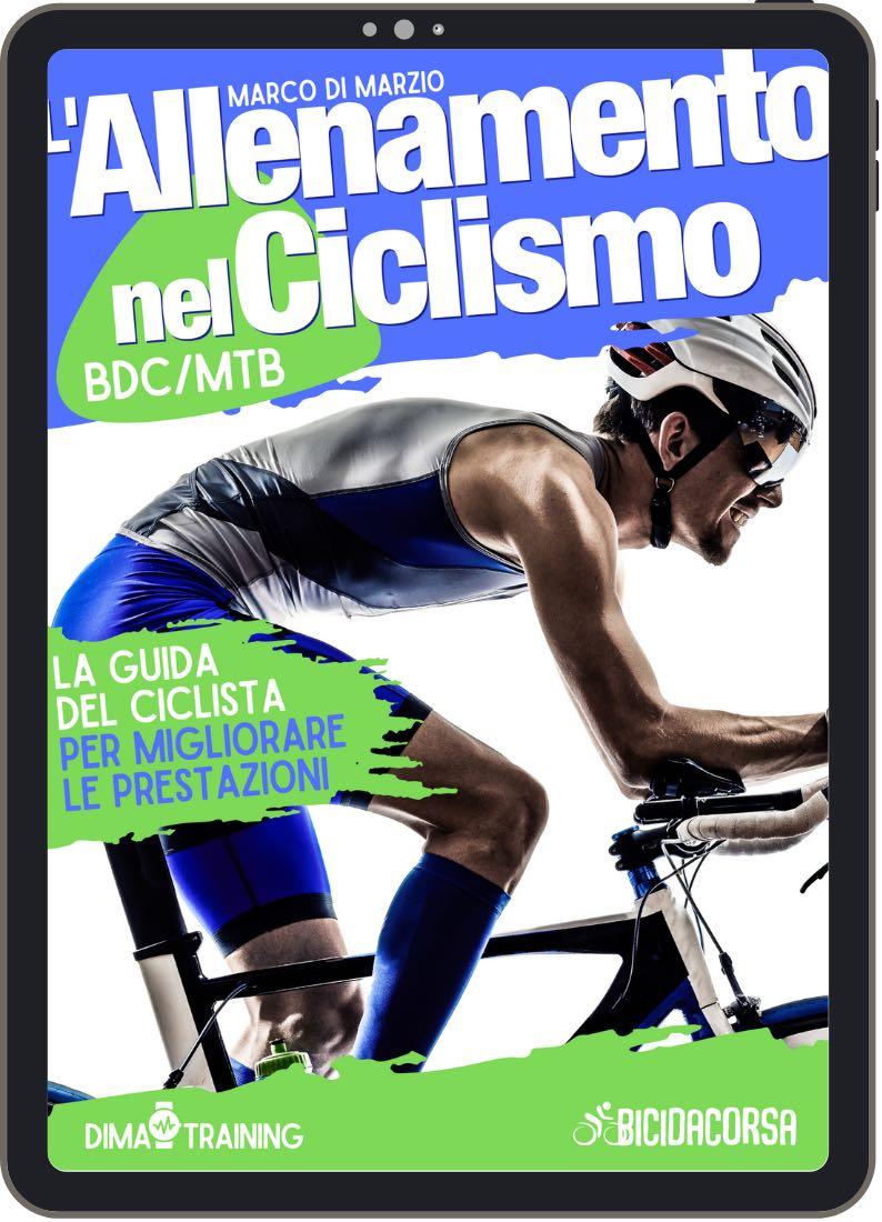 allenamento nel ciclismo