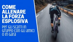 scatti ciclismo