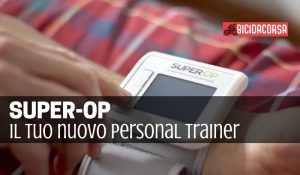 Super-Op personal trainer