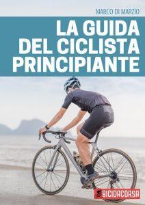 la guida del ciclista principiante