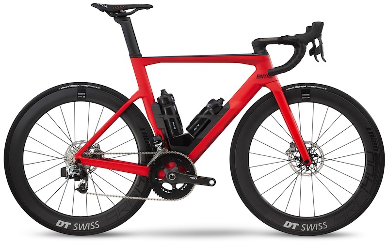 Bici da Corsa BMC Timemachine Road 01
