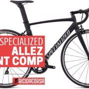Specialized Allez Sprint Comp
