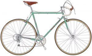 bici da corsa bianchi eroica