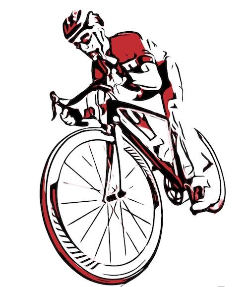 bici alimentazione per dimagrire