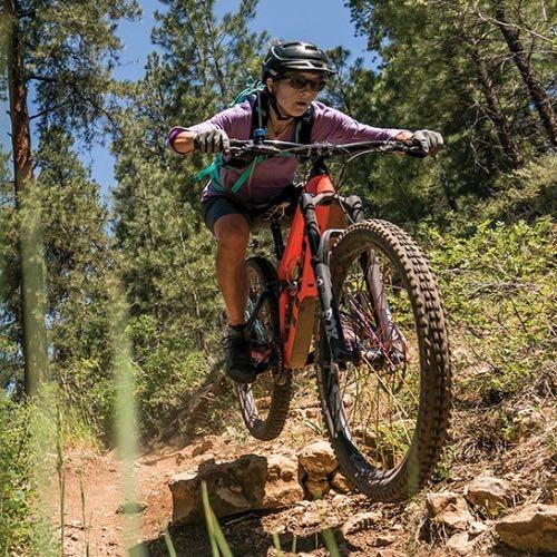 allenamento mountain bike tabelle