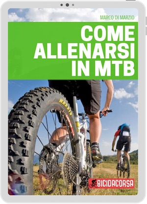come allenarsi in mtb