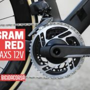 sram red elettronico