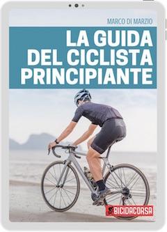 guida ciclista principiante