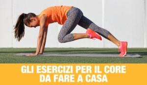 come allenarsi a casa e perdere peso