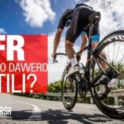 salite forza resistenza sfr ciclismo