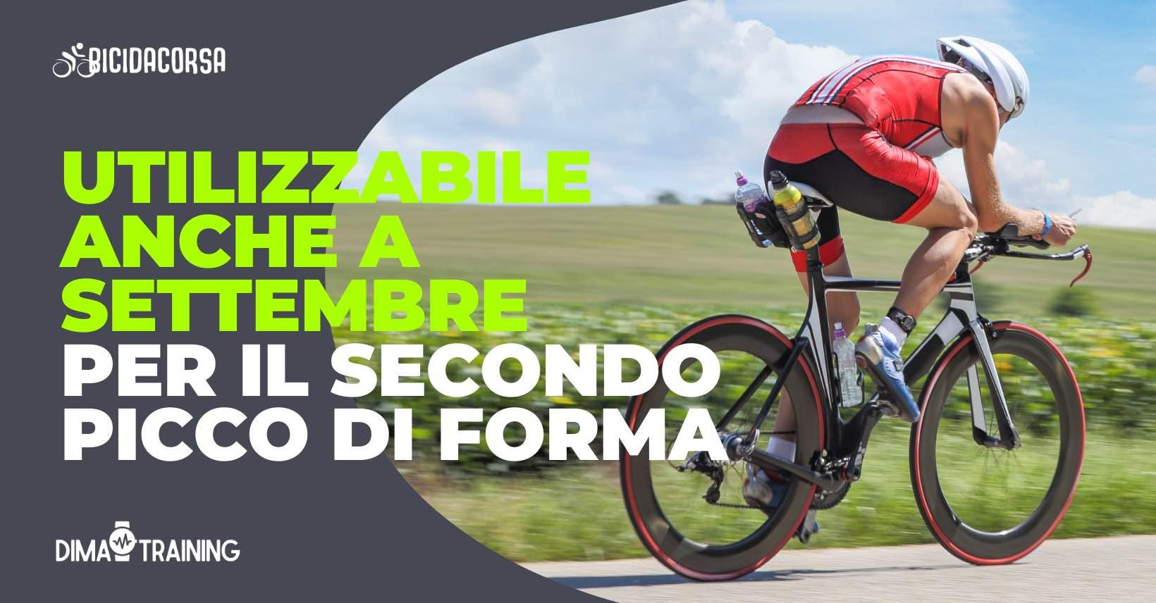 vo2max ciclismo