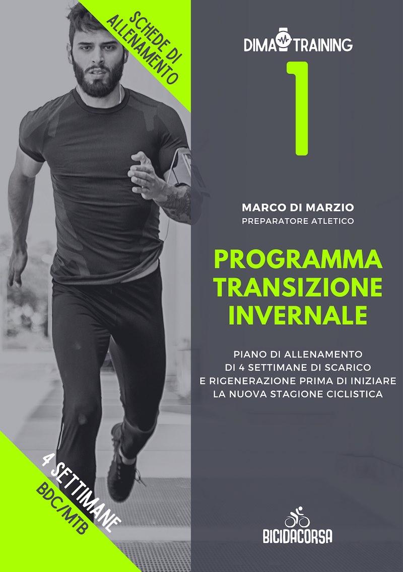 ProgrammaTransizione Invernale