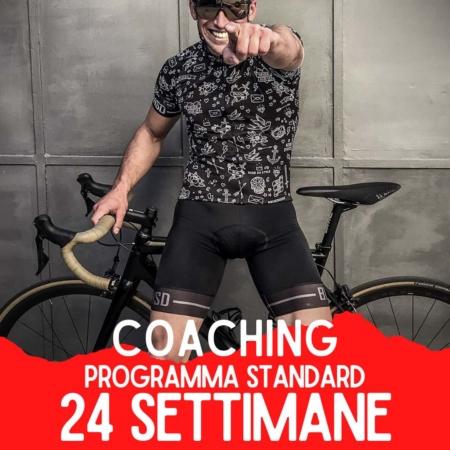 coaching 24 settimane